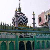 Azan-Spiritual Wall Clock-Shetra