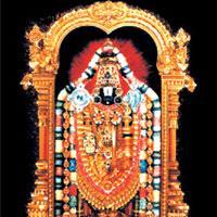 Balaji-Spiritual Wall Clock-Shetra