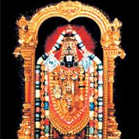 Balaji-Spiritual Alarm Clock-Shetra
