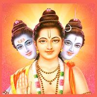 Dutt-Spiritual Door Bell-Shetra