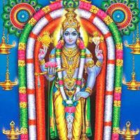 Guruvayrappa-Spiritual Door Bell-Shetra