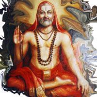 Raghavendra-Spiritual Door Bell-Shetra