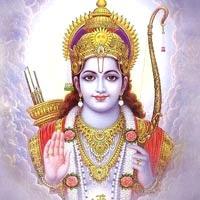 Ram-Spiritual Wall Clock-Shetra