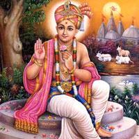Swami Narayan-Spiritual Alarm Clock-Shetra