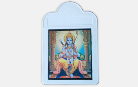 Spiritual Mini Chanting Box-shetra